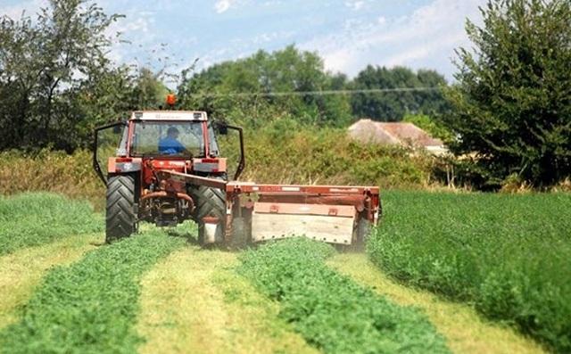 Αποζημιώσεις 13,3 εκατ. ευρώ σε αγρότες την Παρασκευή από τον ΕΛΓΑ