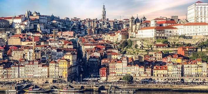 Το ΔΝΤ χαλάει την οικονομική ευφορία στην Πορτογαλία. Σήμα κινδύνου για το χρέος