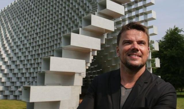 Cine Doc: Ταξίδι στο θαυμαστό κόσμο της Αρχιτεκτονικής