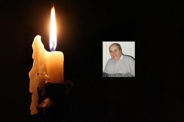 Ετήσιο μνημόσυνο ΚΩΝΣΤΑΝΤΙΝΟΥ ΠΑΝΤΑΖΑΚΗ