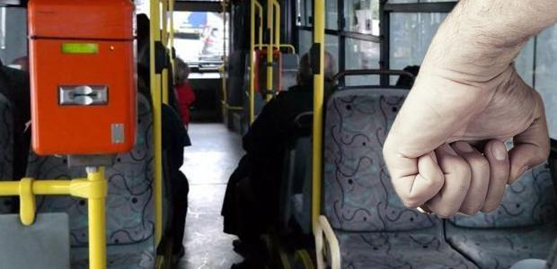 Απίστευτο περιστατικό με οδηγό λεωφορείου του Αστικού ΚΤΕΛ