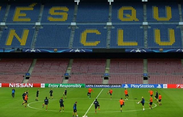 Νεκρός 26χρονος οπαδός του Ολυμπιακού στη Βαρκελώνη