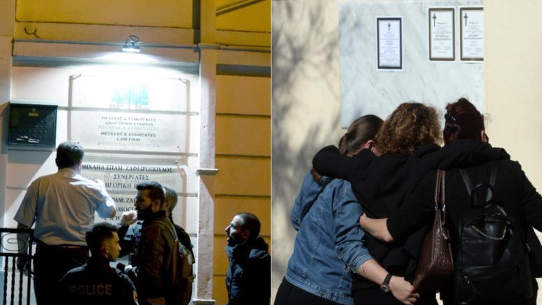 Δύο άγριες δολοφονίες μέσα στον Οκτώβριο που σόκαραν την ελληνική κοινωνία