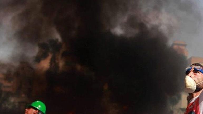 Τουλάχιστον 16 αστυνομικοί νεκροί σε έφοδο εναντίον κρησφύγετου ισλαμιστών στην Αίγυπτο