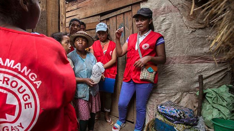 ΠΟΥ: Τουλάχιστον 94 νεκροί από την επιδημία πανώλης στη Μαδαγασκάρη