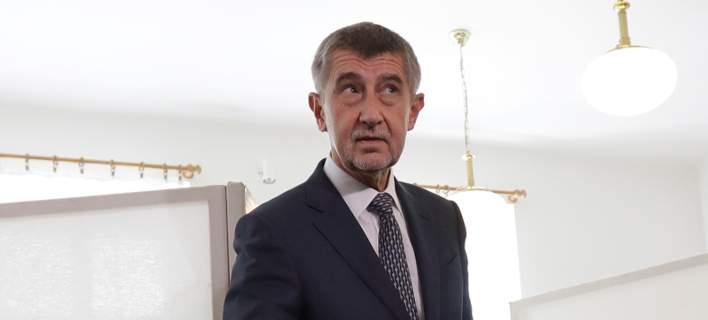 Τσεχία: Ανίκητο το λαϊκιστικό κίνημα. Ποιος είναι ο «Τσέχος Τραμπ» [εικόνες]