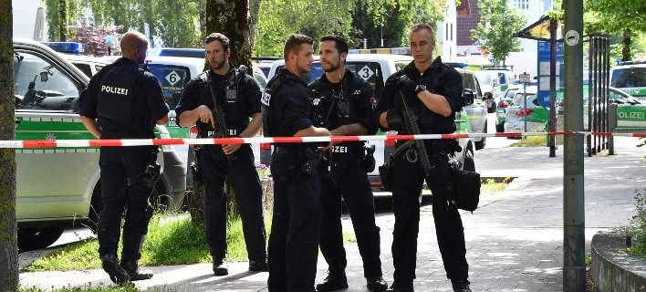 Επίθεση με μαχαίρι στο Μόναχο. Αρκετοί τραυματίες