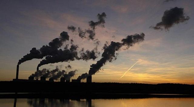 Μειώθηκαν οι εκπομπές διοξειδίου του άνθρακα το 2016 στην Ελλάδα