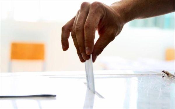 Κάλπη στον Αλμυρό για τις εκλογές