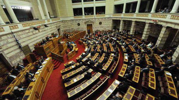 Πάνω από 160 πρώην βουλευτές διεκδικούν αναδρομικά 15 εκατ. ευρώ