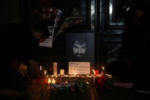 Αργεντινή: Χιλιάδες στους δρόμους μετά τον θάνατο νεαρού ακτιβιστή