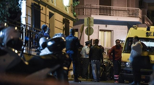 Δολοφονία Ζαφειρόπουλου: Αλβανοί οι εκτελεστές. Έγκλειστος ο «εγκέφαλος»