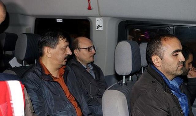 Τουρκία: Σύλληψη Γκιουλενιστών που προσπάθησαν να περάσουν στην Ελλάδα