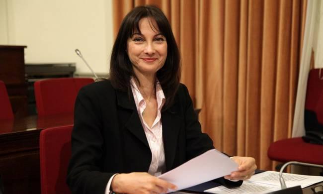 Στη Θεσσαλία η υπουργός Τουρισμού Έλενα Κουντουρά