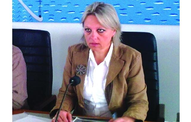 Εύη Καρυδάκη: Βρωμιά και προβοκάτσια από την πλειοψηφία του Συλλόγου Εργαζομένων ΟΤΑ
