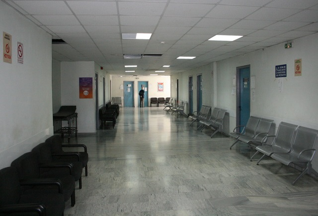 «Τίτλοι τέλους» για το ΠΕΔΥ Βόλου, ήρθε το δημόσιο κέντρο υγείας