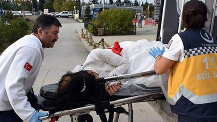 Ματωμένος γάμος στην Τουρκία: «Σκοτώθηκαν» οι οικογένειες για τα δώρα