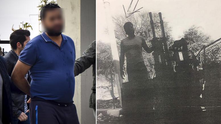 «Δεν είμαι τζιχαντιστής, ήμουν αστυνομικός στη Συρία»