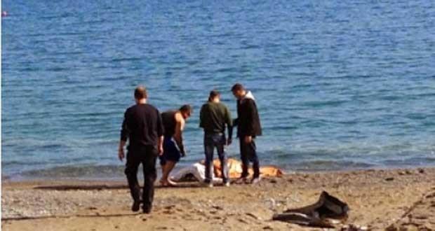 Πτώμα άνδρα σε αποσύνθεση εντοπίστηκε σε παραλία της Λάρισας