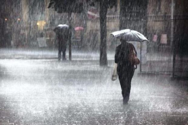 Βροχές και πτώση θερμοκρασίας στη Μαγνησία