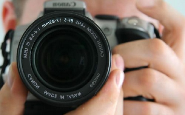 Μαθήματα φωτογραφίας και Comic στον Δίαυλο