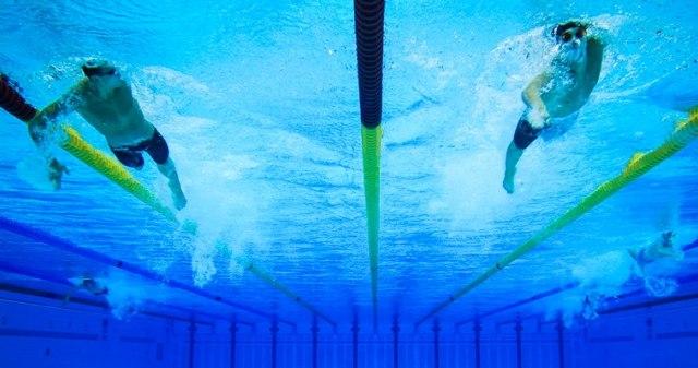 Στον Βόλο το Gran Prix Χριστουγέννων κολύμβησης