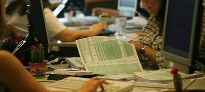 Aνοιξε η εφαρμογή του Taxisnet για την υποβολή τροποποιητικών δηλώσεων