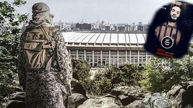 Στο στόχαστρο του ISIS ο Μέσι και το Μουντιάλ της Ρωσίας