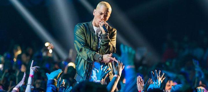 Αποζημίωση 600.000 δολαρίων θα λάβει ο Eminem από το Εθνικό Κόμμα της Νέας Ζηλανδίας