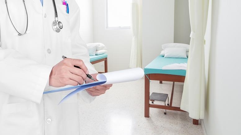 Γιατρός έκανε 5.000 παράνομες συνταγογραφήσεις