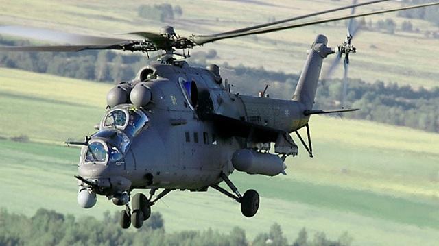 Ρωσικό ελικόπτερο αγνοείται στην Αρκτική