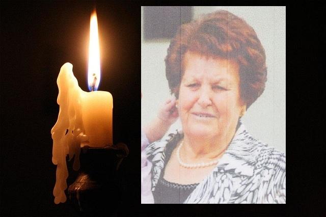 Κηδεία ΧΡΥΣΑΝΘΗ ΑΝΤ. ΣΔΡΟΥΛΙΑ