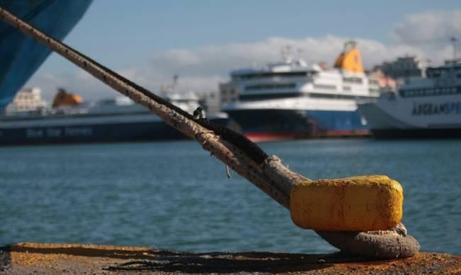 Νέα 24ωρη απεργία από τους ναυτεργάτες στην Κέρκυρα