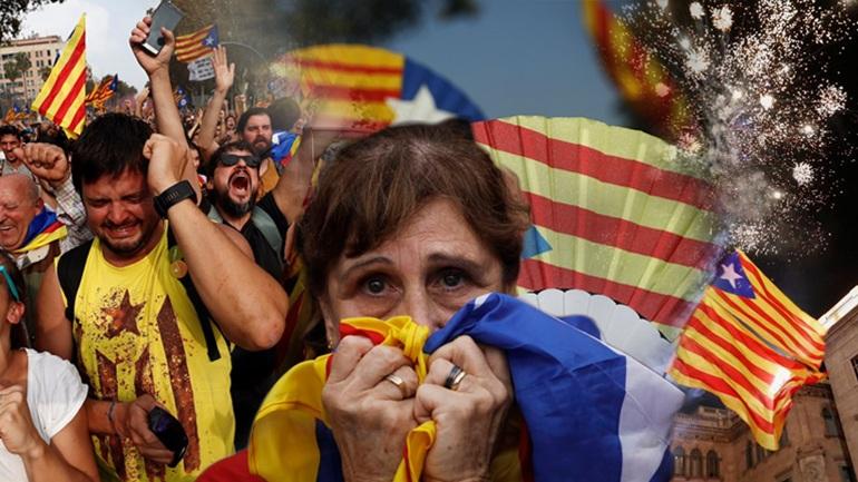 Καταλονία: Άρχισε ο θεσμικός πόλεμος με τη Μαδρίτη