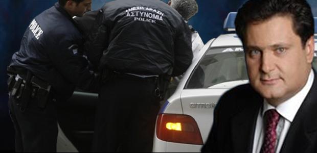Τέσσερις προσαγωγές για την δολοφονία του Μιχάλη Ζαφειρόπουλου