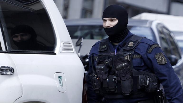 Πήρε προθεσμία για να απολογηθεί την Τρίτη ο 29χρονος που κατηγορείται για τα τρομοδέματα