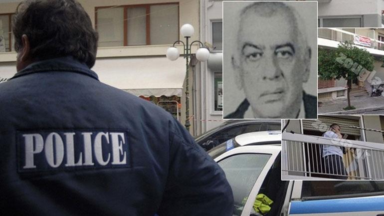 Συνεχίζεται η δίκη για την αποτρόπαια δολοφονία του συνταξιούχου ναυτικού στην Καλλιθέα