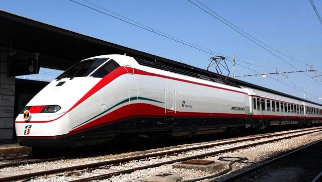 Νέο τρένο στη γραμμή Αθήνα– Θεσ/νίκη με στάση στη Λάρισα