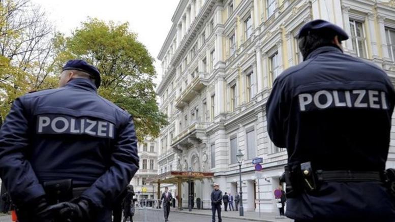 Σύλληψη 19χρονου τζιχαντιστή στη Γερμανία, σχεδίαζε επίθεση