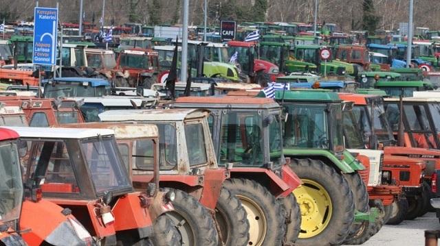 Στα δικαστήρια αγρότες για τις κινητοποιήσεις στα Τέμπη