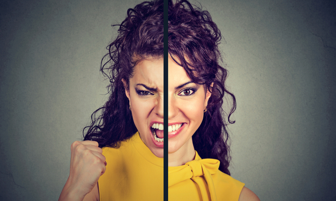 Διπολική διαταραχή: Τα βασικά σημάδια –Πώς θα καταλάβετε έναν διπολικό
