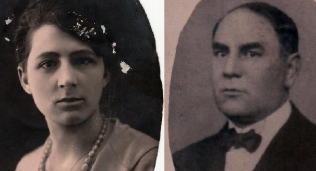 Παρουσίαση μονογραφίας της ιστορικής ερευνήτριας Μαρίας Σπανού
