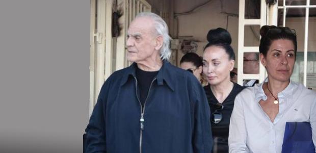Επιστρέφουν στη φυλακή ο Άκης Τσοχατζόπουλος, η Βίκυ και η Αρετή