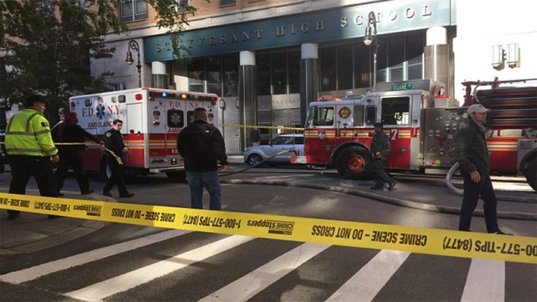 Οδηγός παρέσυρε πεζούς στη Νέα Υόρκη - Νεκροί και τραυματίες [Βίντεο]