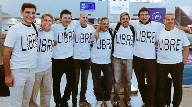 Πέντε Αργεντίνοι που γιόρταζαν επέτειο αποφοίτησης σκοτώθηκαν στην επίθεση στο Μανχάταν
