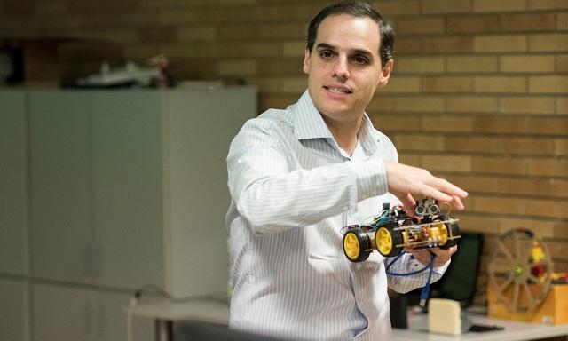 Ο Β΄ Κύκλος των εργαστηρίων «STEM powering Youth» μόλις ξεκίνησε