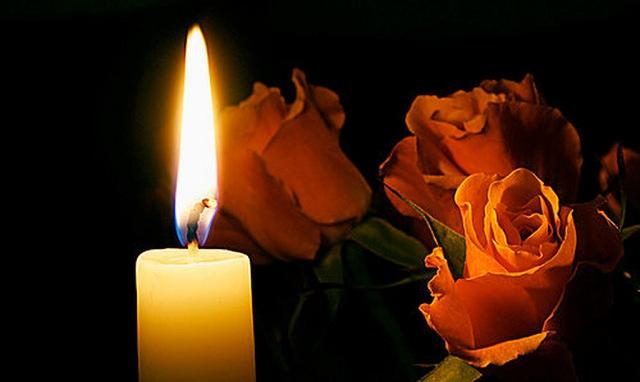 Κηδεία ΒΑΣΙΛΕΙΟΥ ΙΑΤΡΙΔΗ