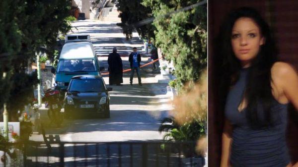 Οι κάμερες «έπιασαν» τον δολοφόνο της 32χρονης Δώρας