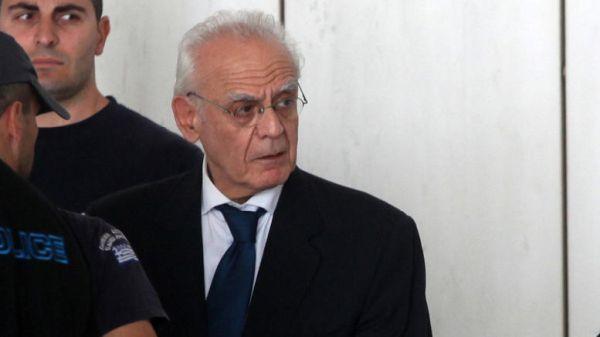 Δημεύθηκε όλη η περιουσία του Άκη - Αποζημίωση στο Δημόσιο 1.570.000 ευρώ