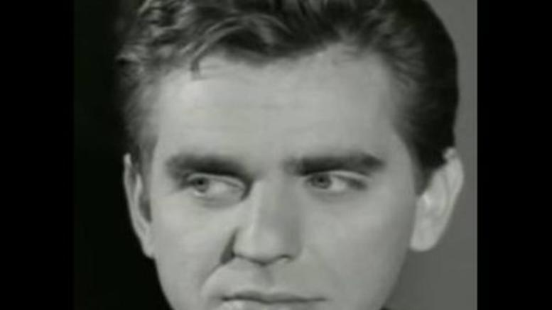 Πέθανε ο ηθοποιός Βασίλης Μαυρομάτης